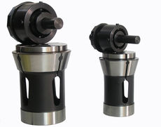 Collet Stopper
