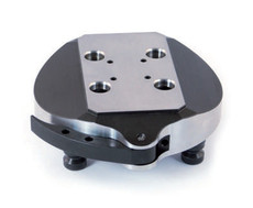 Robo-Trex Zero-Point Plate