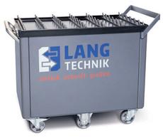 Robo-Trex Automation Trolley