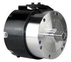 Hydraulikzylinder ohne Durchgang