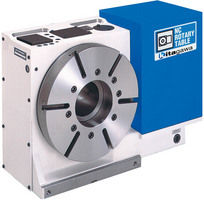 Kitagawa TR400 Side-Mounted Motor Rotary Table