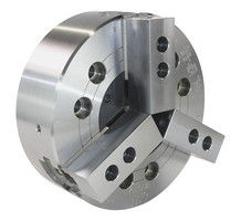 Kitagawa NL10 Long Stroke Closed Centre Power Chuck