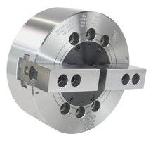 Kitagawa NLT08 Long Stroke 2-Jaw Closed Centre Power Chuck