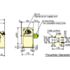 MRM250 Technical Diagram