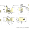 TTM140 Technical Diagram