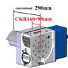 Kitagawa CK160 Ultra Compact NC Rotary Table