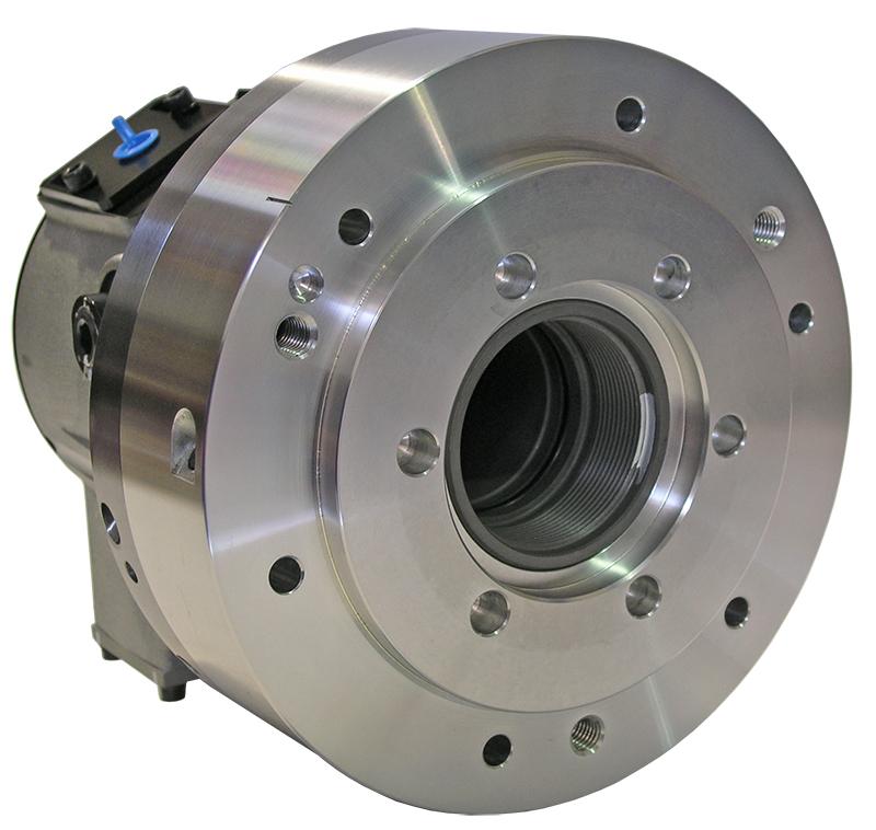 Kitagawa SR1453C Open Centre Hydraulic Cylinder