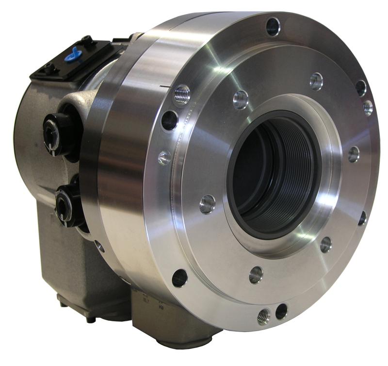 Kitagawa SR1566C Open Centre Hydraulic Cylinder