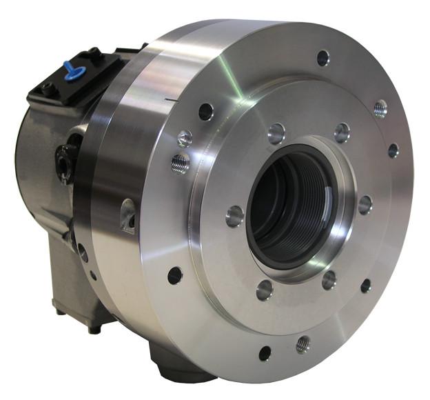 Kitagawa SR1677C Open Centre Hydraulic Cylinder