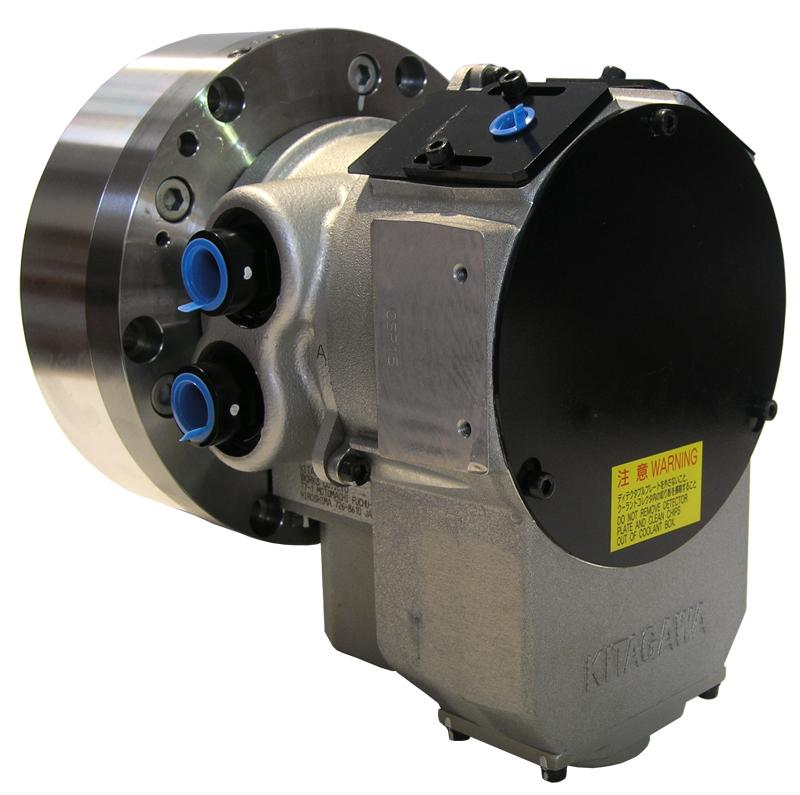 Kitagawa SR1781C Open Centre Hydraulic Cylinder