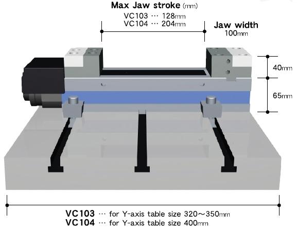 VC104N