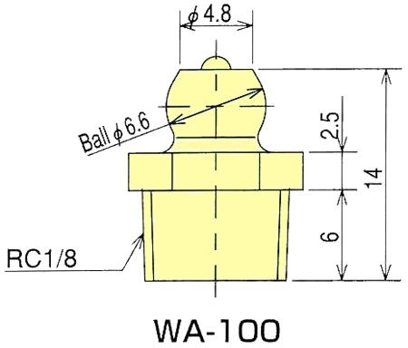 WA-100